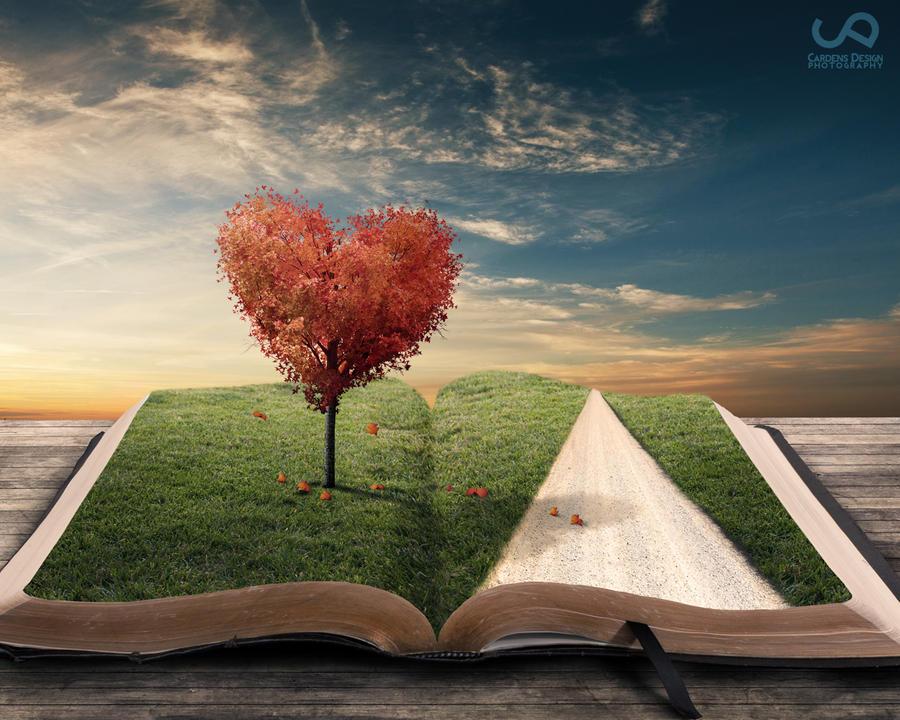 books heart tree surrealism bible reasons kevin carden brock marcie maven marketing es knowledge christian