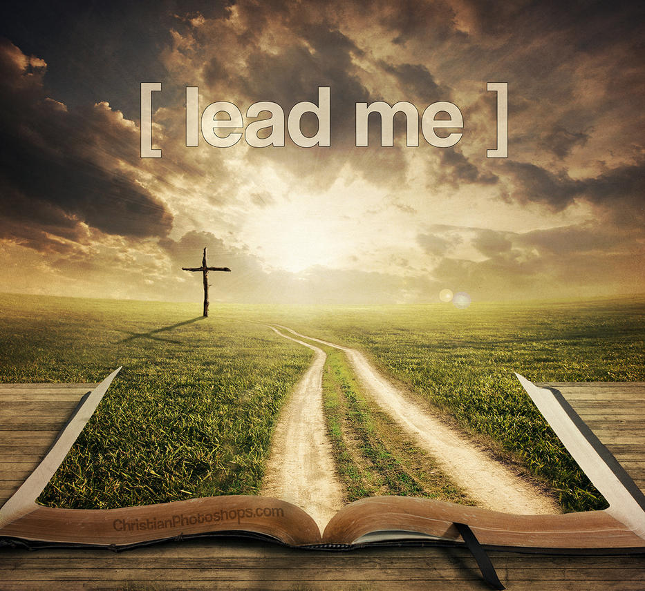 lead like jesus book pdf