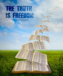 The Truth is Freedom