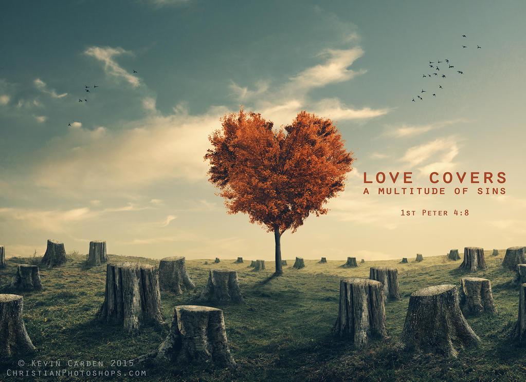 Love Wins by kevron2001