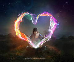 Abide in Love by kevron2001