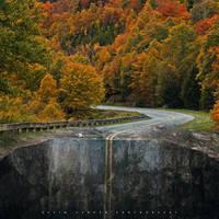 The Detour by kevron2001