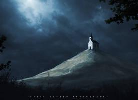The Midnight Prayer by kevron2001