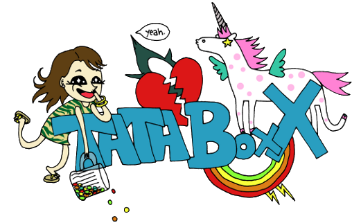 tataboxx's Profile Picture
