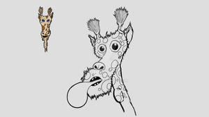 Giraffe Work