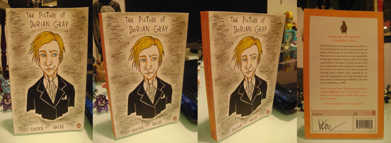 dorian gray critical essays Critical essay writing implies that you read a work of literature, do analytical work on it and then, represent your ideas in essay form analyzing oscar wilde's works is very interesting, as they are written with great talent and give a reader food for thought.