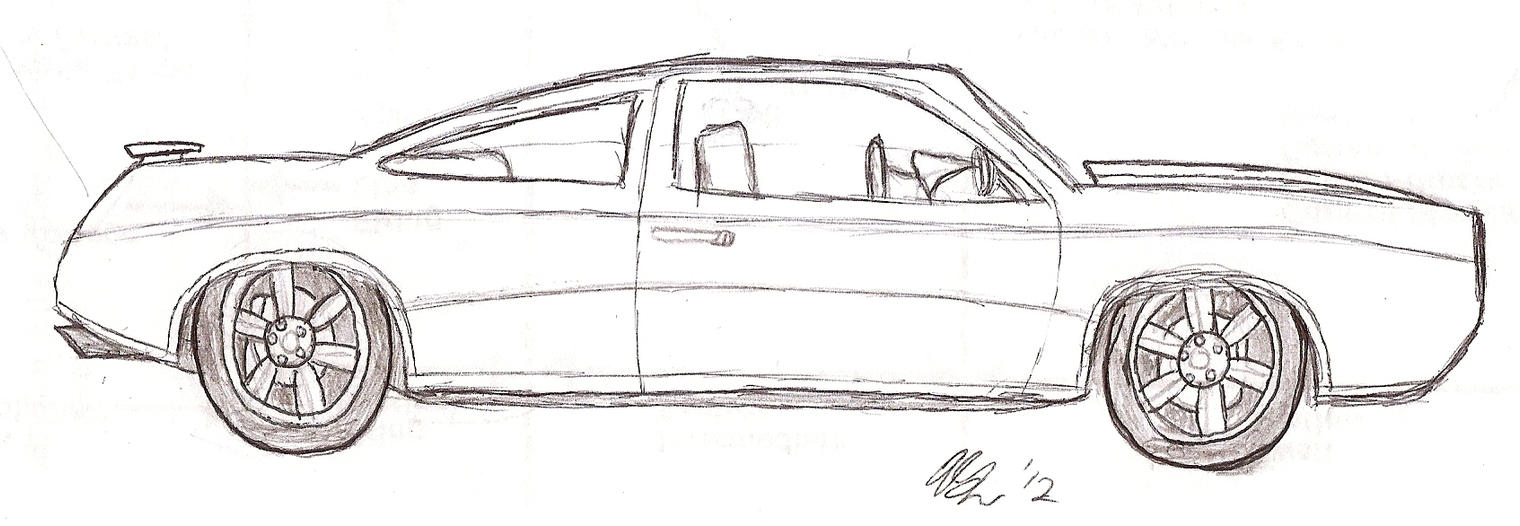 Muscle Cars Mustang Drawings Muscle Cars Mustang Drawings
