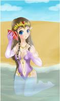 Summer Zelda