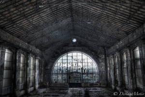 Darkness by DeviantMotiv