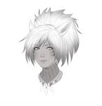 Maja [sketch commissions]