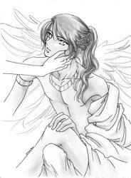 Eros by fu-fu