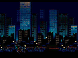 Streets Of Rage Wallpaper