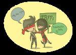 TBFFs