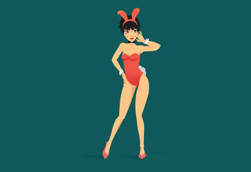 PB Bunny