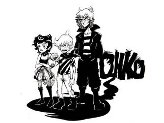 Speedking's OHKO by The-Orange-One