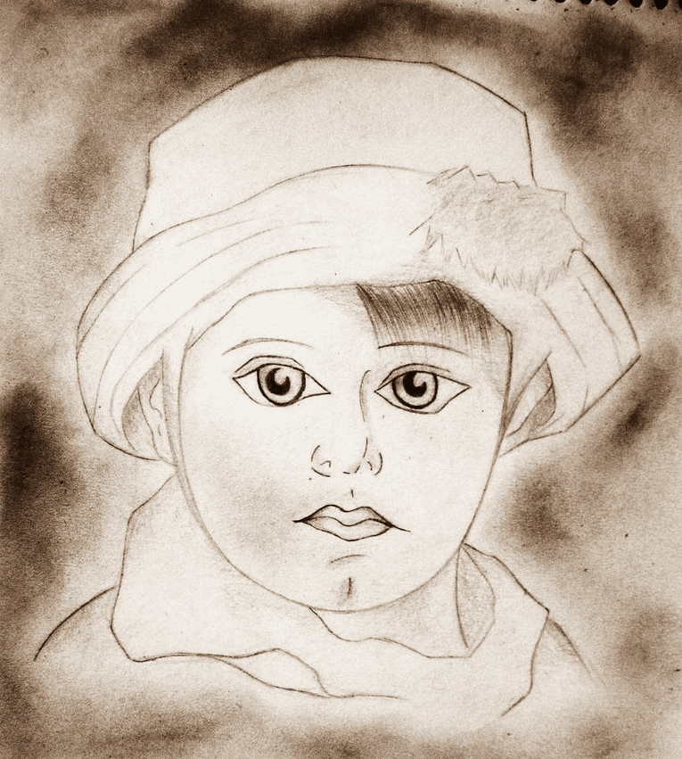 Dibujo Para Mi Clase De Historia Del Arte By Davidbbmync On Deviantart