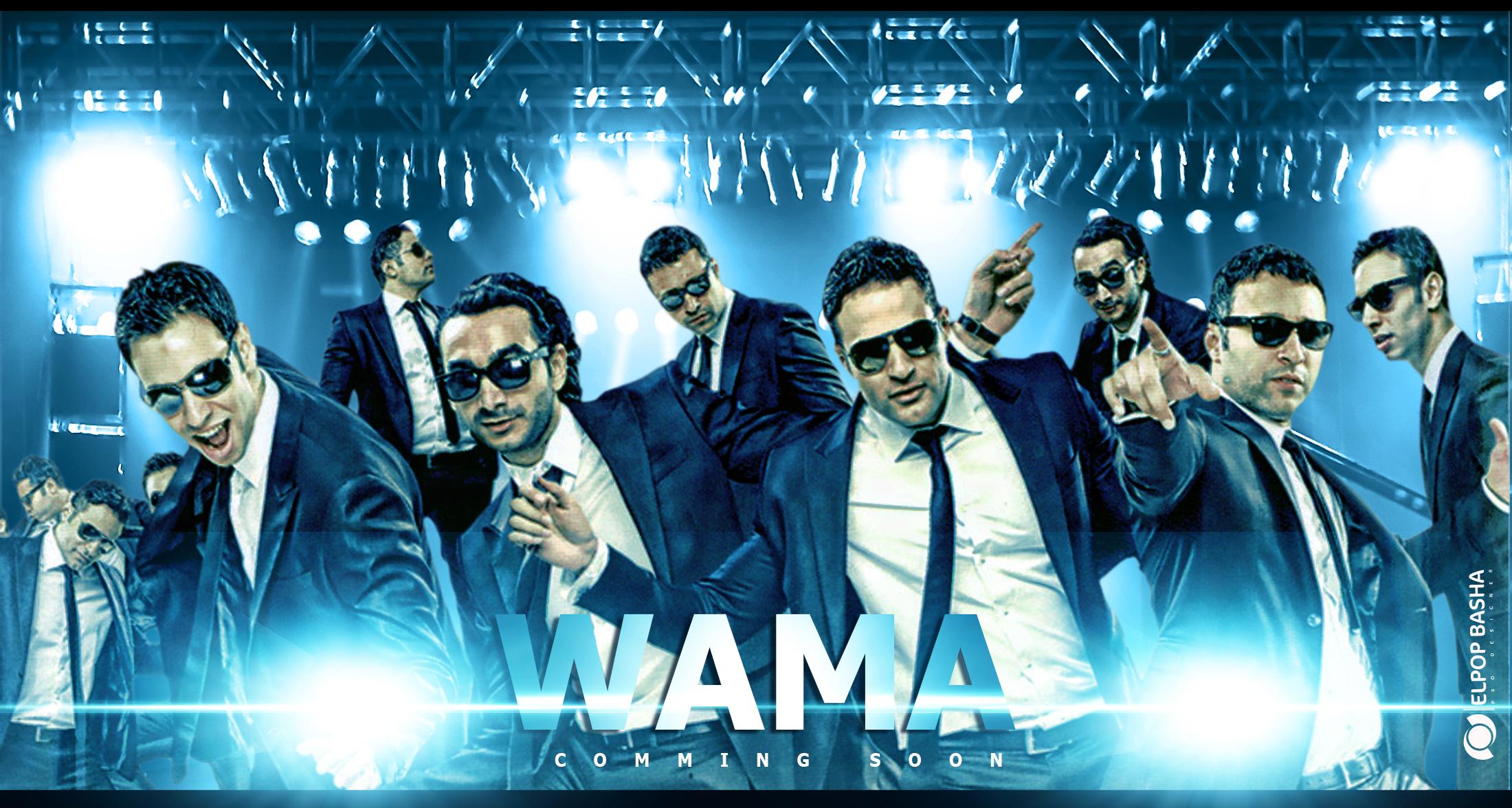 wama soon by elpop basha on wama soon by elpop basha