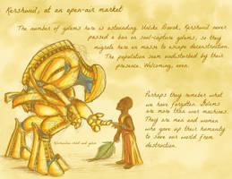 Inquisitor Journal 1