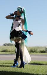 Hatsune Miku - Halcyon