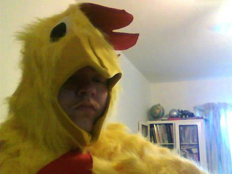 Headshot: Halloween '11