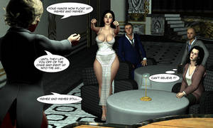 Melissa's hypnosis adventure 05