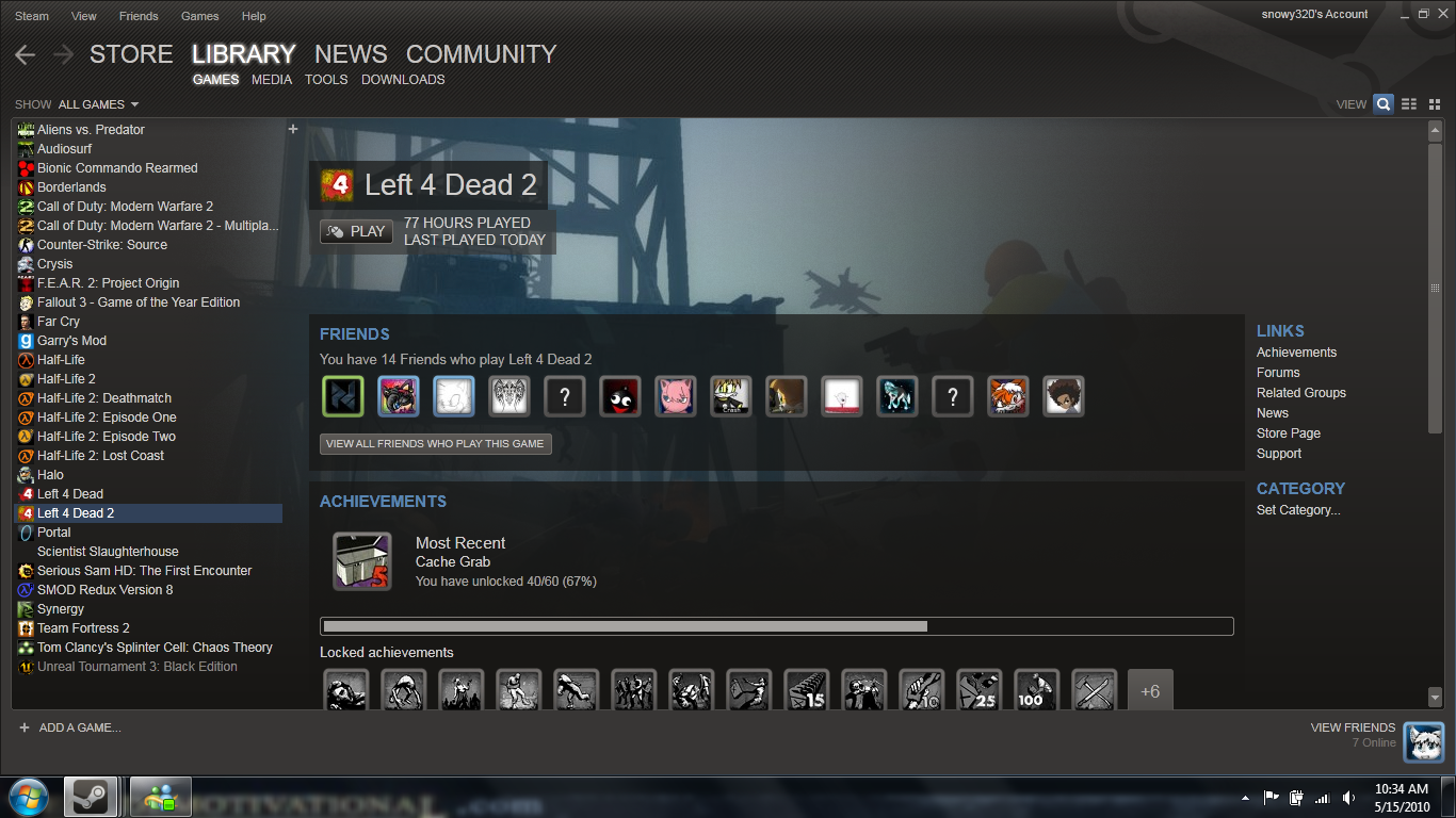 how to delete games from library steam