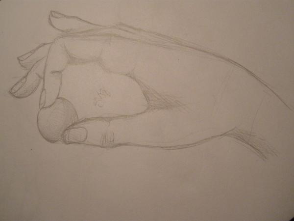 hand... by miamiskizz