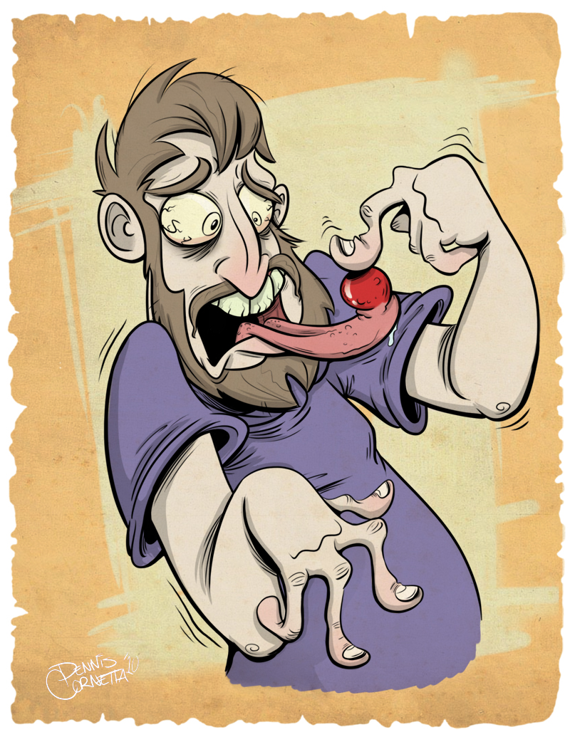 Canker Sore On Tonsil Causes Canker sore by baron-von-jelloCanker Sore On Tonsil Causes