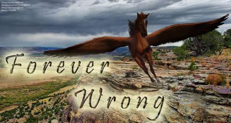 Forever Wrong Pegasus thing...