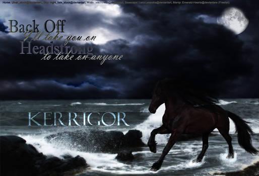 Kerrigor