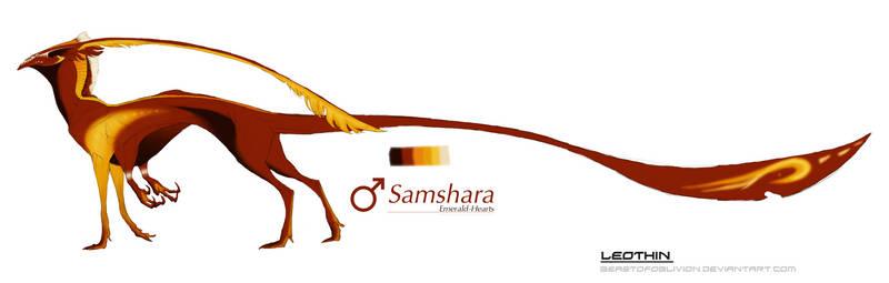 Samshara