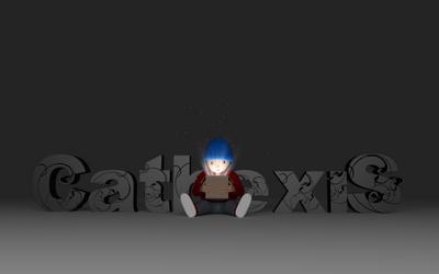 Cathexis Wallpaper