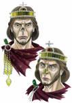Justinian II.