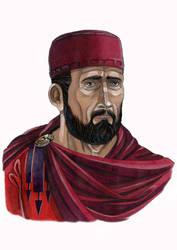 Emperor Probus