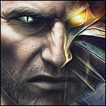The Witcher 2 : Geralt Avatar by iamsointense