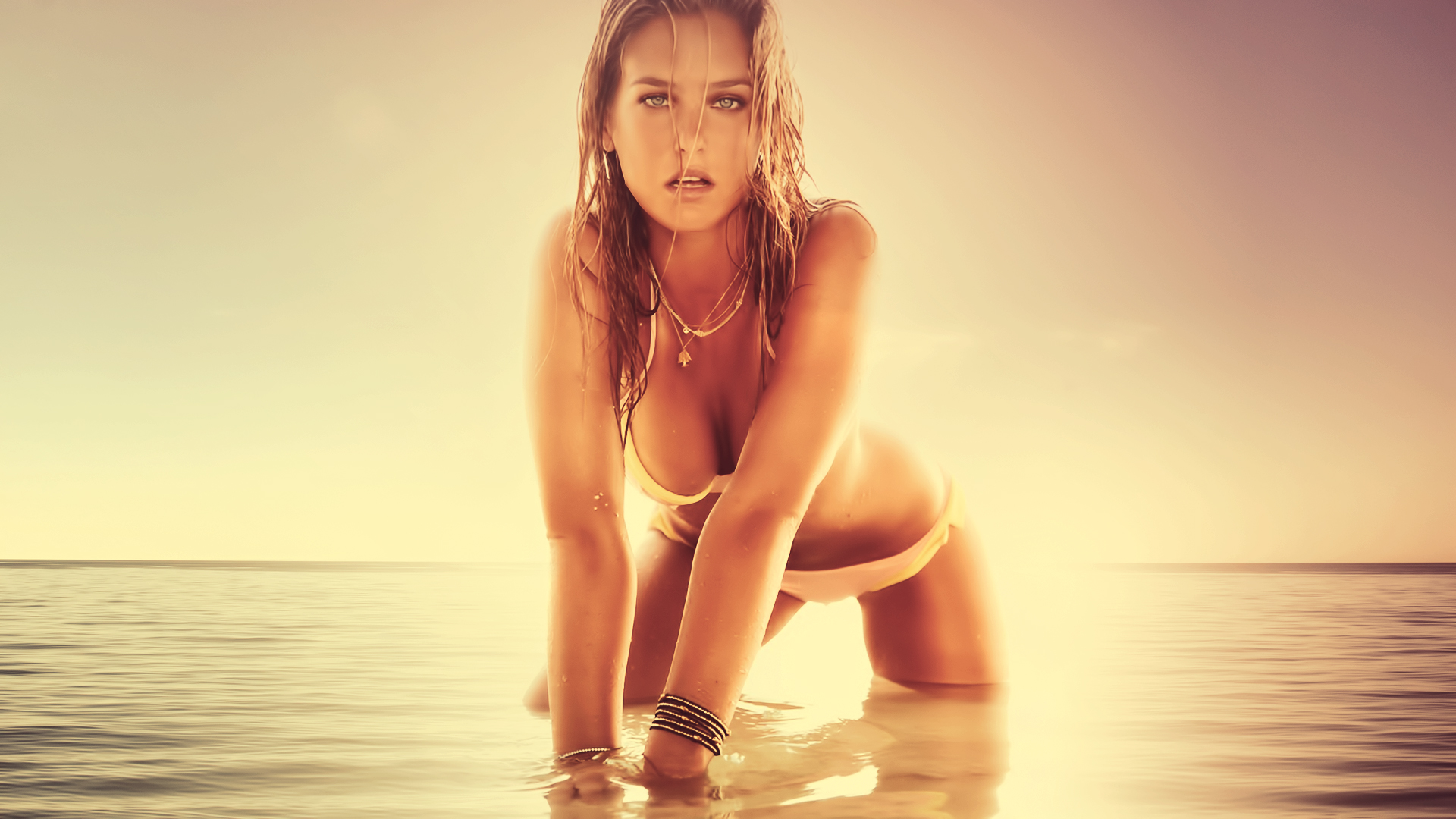 Bar Refaeli Wallpaper by iamsointense