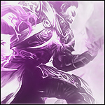 Guild Wars 2 Mesmer Avatar by iamsointense
