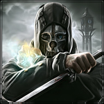 Dishonored Avatar by iamsointense