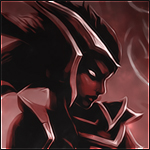 League Of Legends : Shyvana Avatar by iamsointense