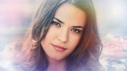 Odette-annable-wall