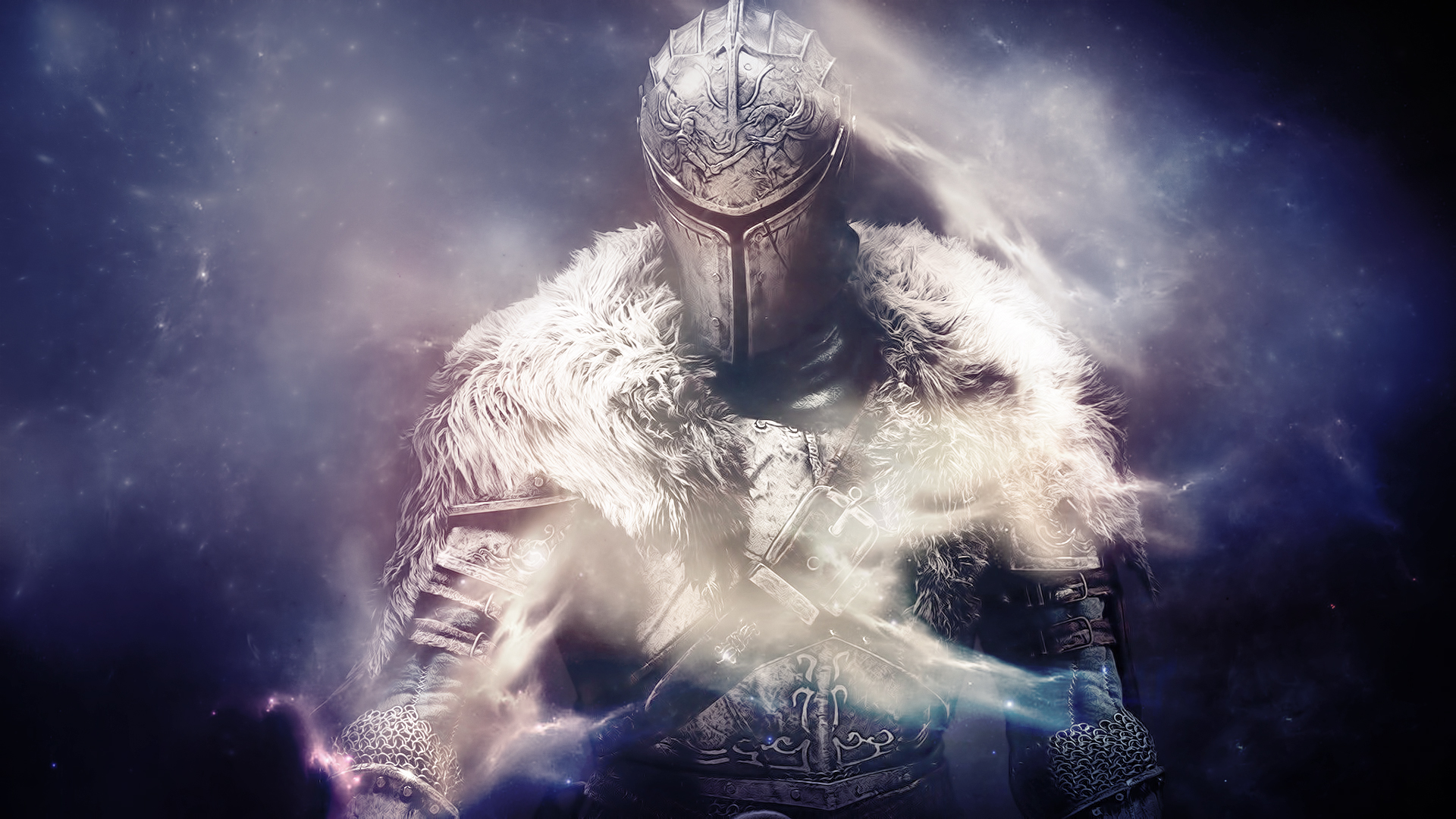 Dark Souls 2 Wallpaper by iamsointense