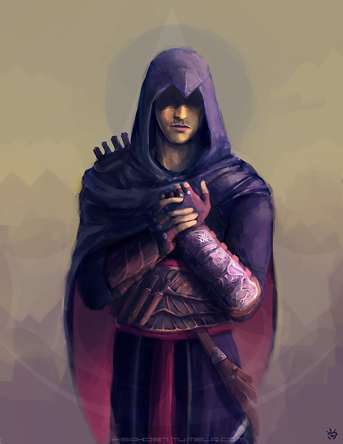 Altair by hisako