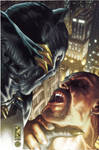 BLACK PANTHER COVER 517