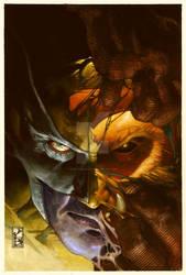 Wolverine: Evolution 2