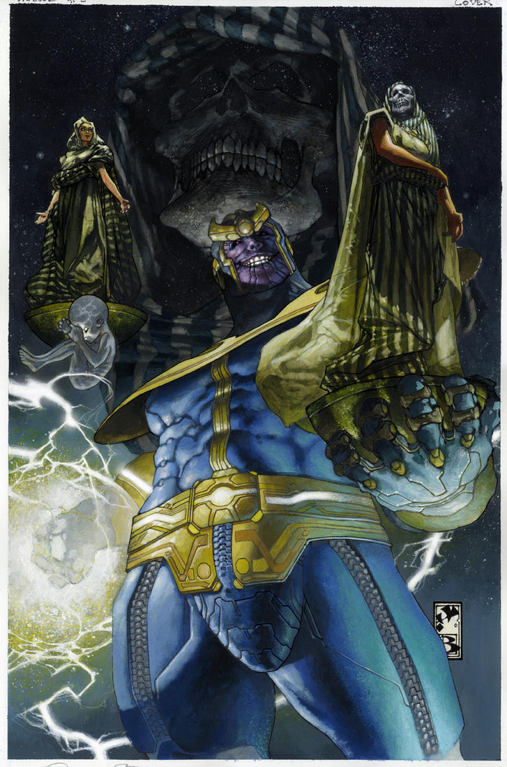 Bianchi Thanos-covers-3 by simonebianchi