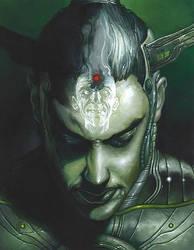 Ego Sum second book cover
