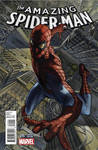 Amzing Spiderman #15 variant cover