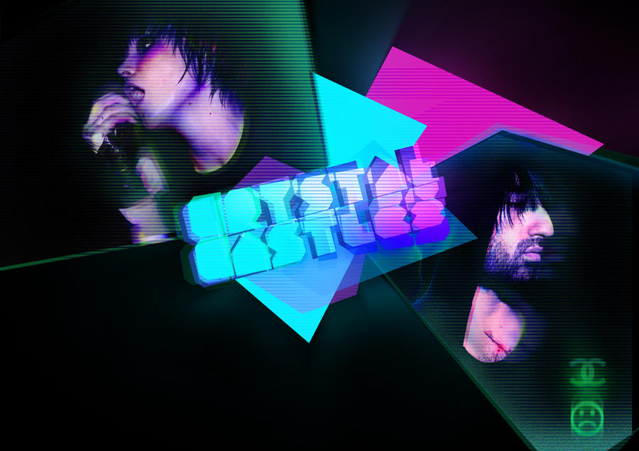 Crystal Castles Tour Tickets