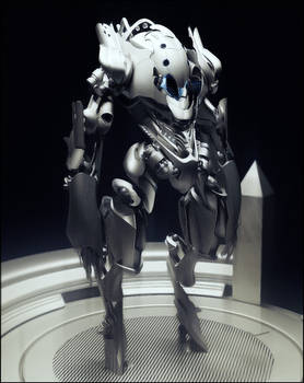 Matrioshka Saigo Suit