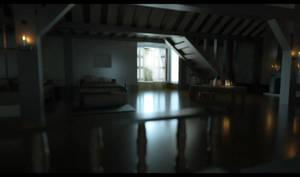 Dreaming Inn-Work in Progress